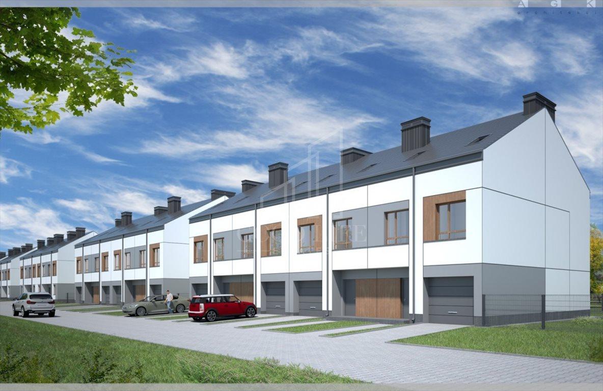 Dom na sprzedaż Kobyłka  178m2 Foto 2