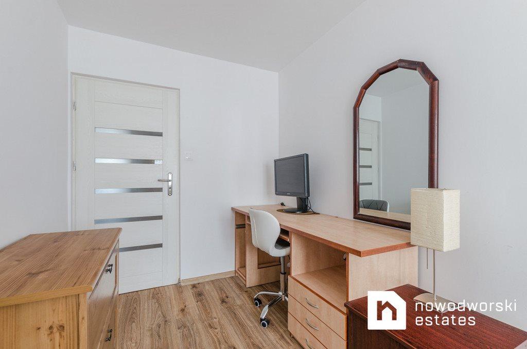 Mieszkanie dwupokojowe na wynajem Gdańsk, Orunia, Żuławska  38m2 Foto 7