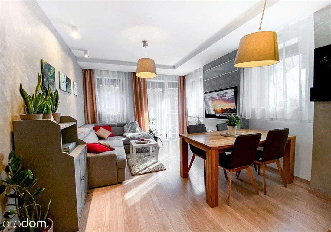 Mieszkanie trzypokojowe na sprzedaż Kraków, Prądnik Czerwony, Reduta, Reduta  66m2 Foto 3