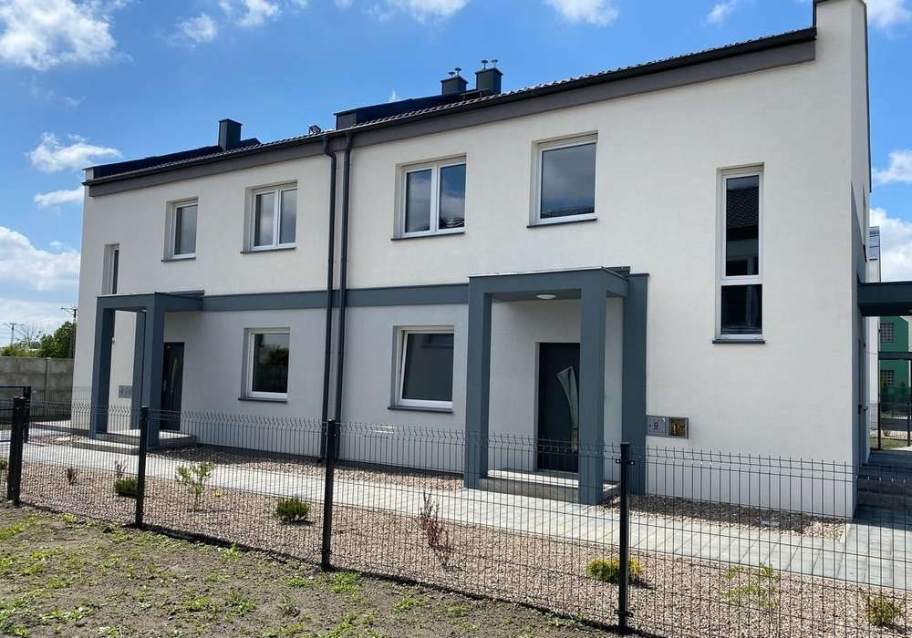 Dom na sprzedaż Dopiewo, Dąbrówka  86m2 Foto 9