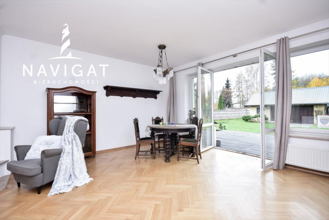 Dom na sprzedaż Gdańsk, Ujeścisko  145m2 Foto 6