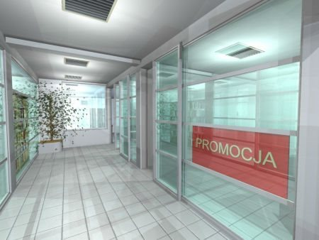 Lokal użytkowy na sprzedaż Gliwice, Centrum  870m2 Foto 2