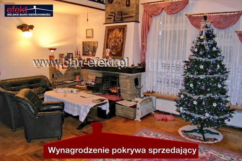 Dom na sprzedaż Bielsko-Biała, Aleksandrowice  350m2 Foto 7