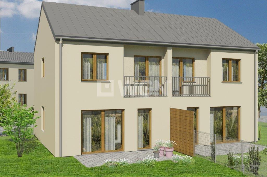 Dom na sprzedaż Gaszyn, Gaszyn  90m2 Foto 1