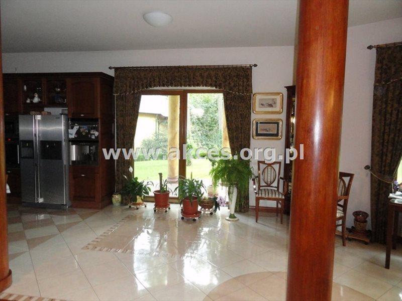 Dom na sprzedaż Zalesie Górne  411m2 Foto 4