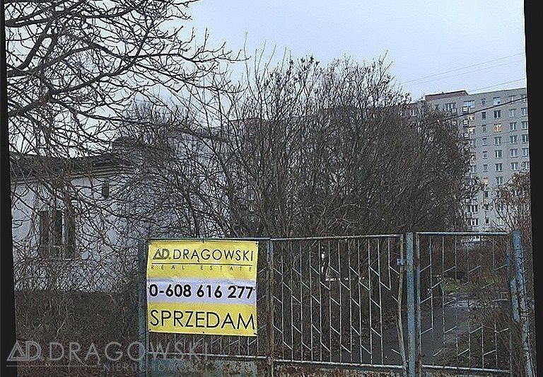 Działka budowlana na sprzedaż Warszawa, Targówek  2526m2 Foto 4