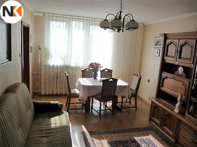 Mieszkanie dwupokojowe na sprzedaż Ustka, Grunwaldzka  49m2 Foto 1