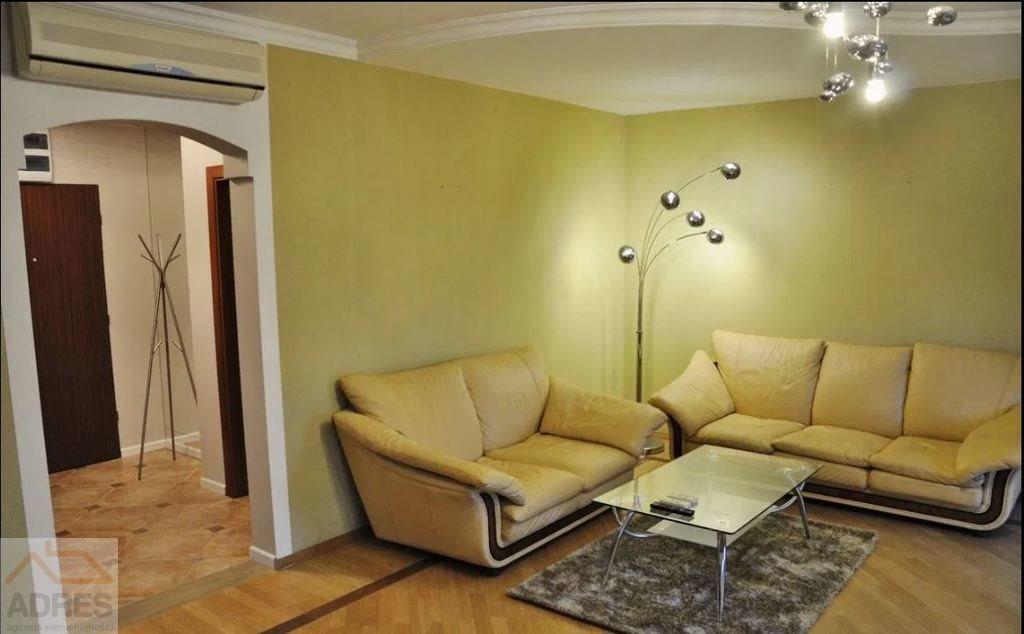 Mieszkanie czteropokojowe  na sprzedaż Warszawa, Ochota, Stara Ochota, Juliana Ursyna Niemcewicza  110m2 Foto 4