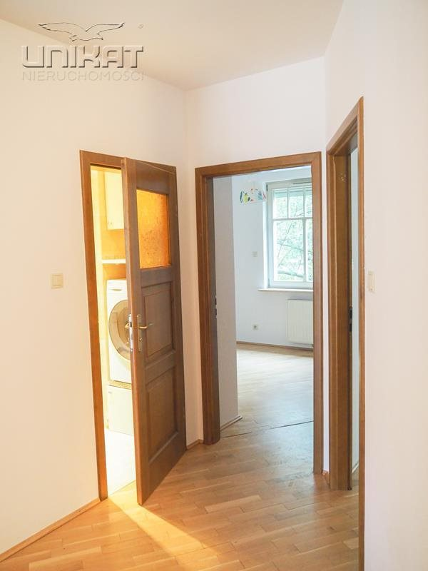 Mieszkanie trzypokojowe na wynajem Sopot, Dolny, CHROBREGO BOLESŁAWA  70m2 Foto 11