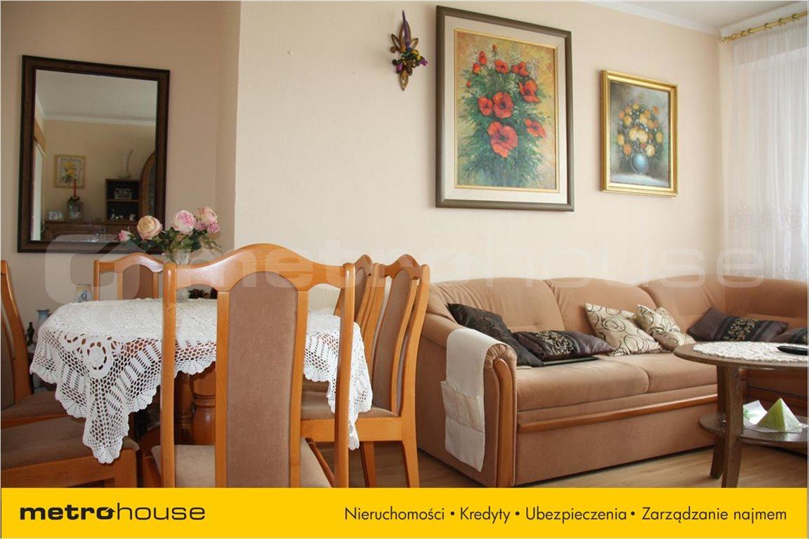 Mieszkanie trzypokojowe na wynajem Olsztyn, Osiedle Jaroty, Witosa  74m2 Foto 5