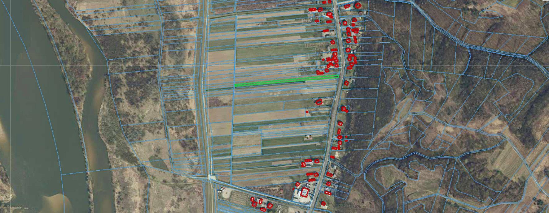 Działka rolna na sprzedaż Puławy  2900m2 Foto 5