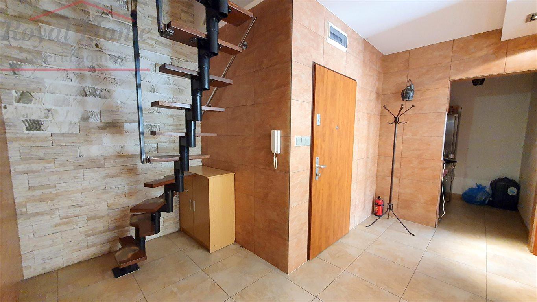 Mieszkanie czteropokojowe  na sprzedaż Wrocław, Fabryczna, Grabiszyn, Spiżowa  93m2 Foto 5