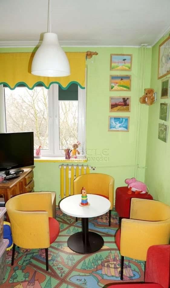 Mieszkanie czteropokojowe  na sprzedaż Poznań, Stare Miasto, Piątkowo, os. Chrobrego  73m2 Foto 7