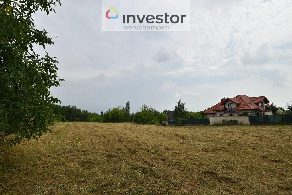 Działka rolna na sprzedaż Miłków  1182m2 Foto 3