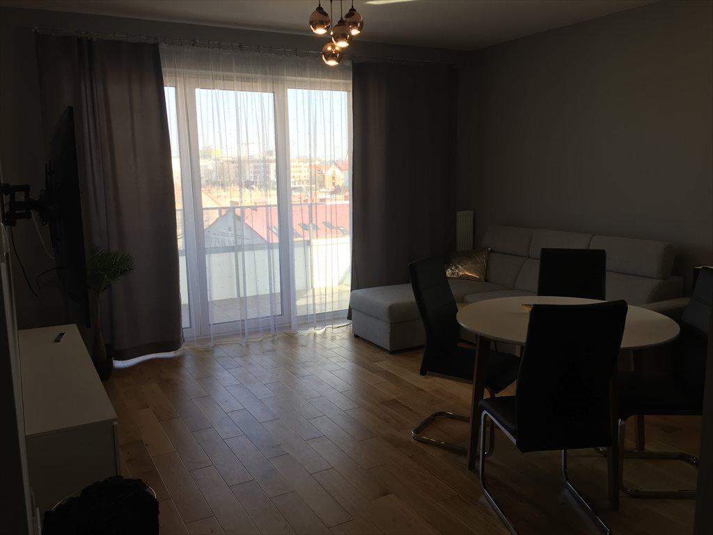 Mieszkanie trzypokojowe na wynajem Białystok, Centrum, Jurowiecka 17  54m2 Foto 3