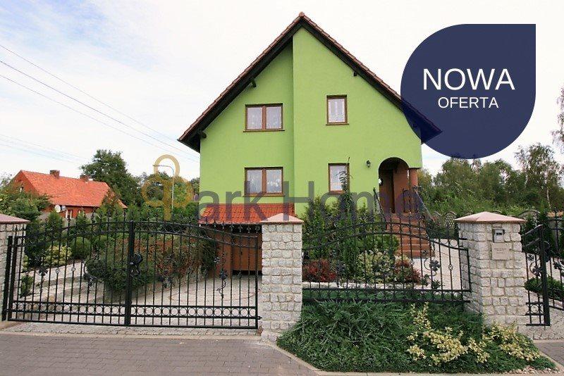 Dom na sprzedaż Nowa Sól, Nowe Miasteczko  218m2 Foto 1