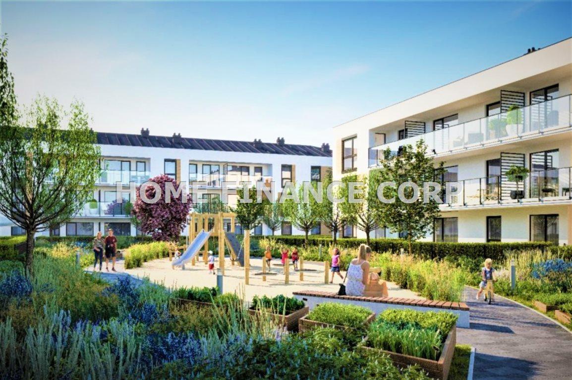 Mieszkanie czteropokojowe  na sprzedaż Gdynia, Pogórze  76m2 Foto 1
