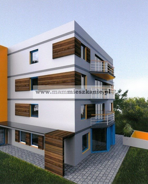 Mieszkanie czteropokojowe  na sprzedaż Bydgoszcz, Bartodzieje  82m2 Foto 1