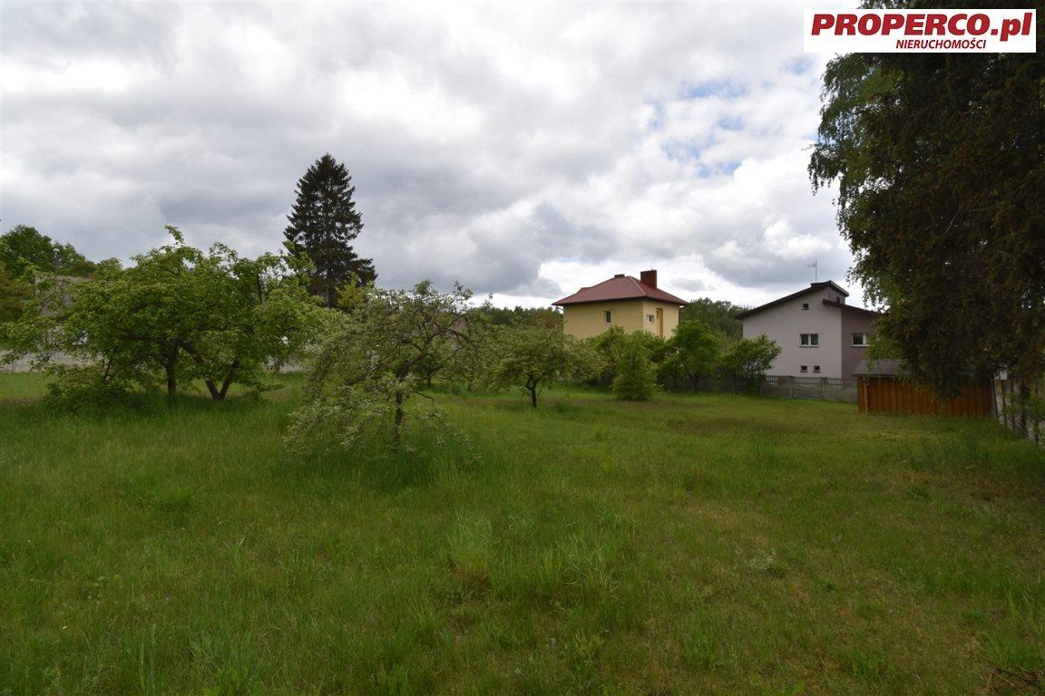 Działka inna pod dzierżawę Kielce, Baranówek, Ściegiennego  4231m2 Foto 6