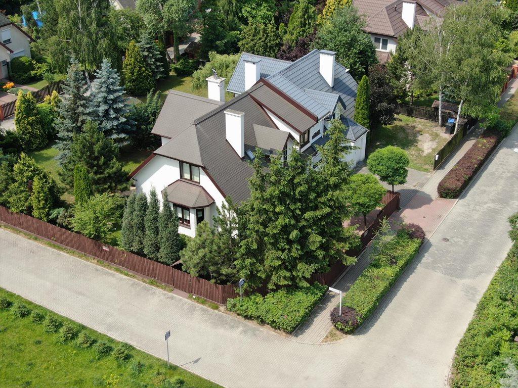 Luksusowy dom na sprzedaż Józefosław  162m2 Foto 1