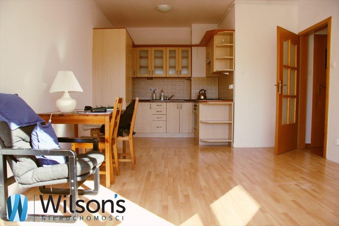 Mieszkanie dwupokojowe na sprzedaż Warszawa, Ursus, Tomcia Palucha  45m2 Foto 2