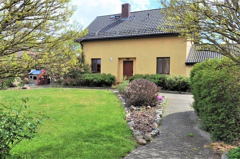 Dom na sprzedaż Mielenko, Las, Pas nadmorski, Ulica osiedlowa, Lipowa  355m2 Foto 4