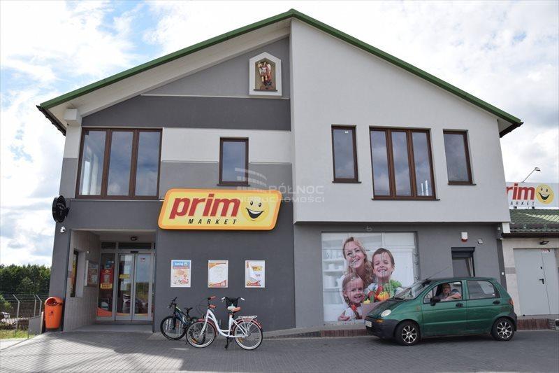 Lokal użytkowy na sprzedaż Mały Płock, Jana Kochanowskiego  1200m2 Foto 12