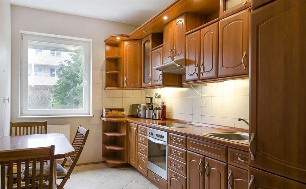 Mieszkanie dwupokojowe na sprzedaż Warszawa, Bemowo, warszawa  58m2 Foto 5