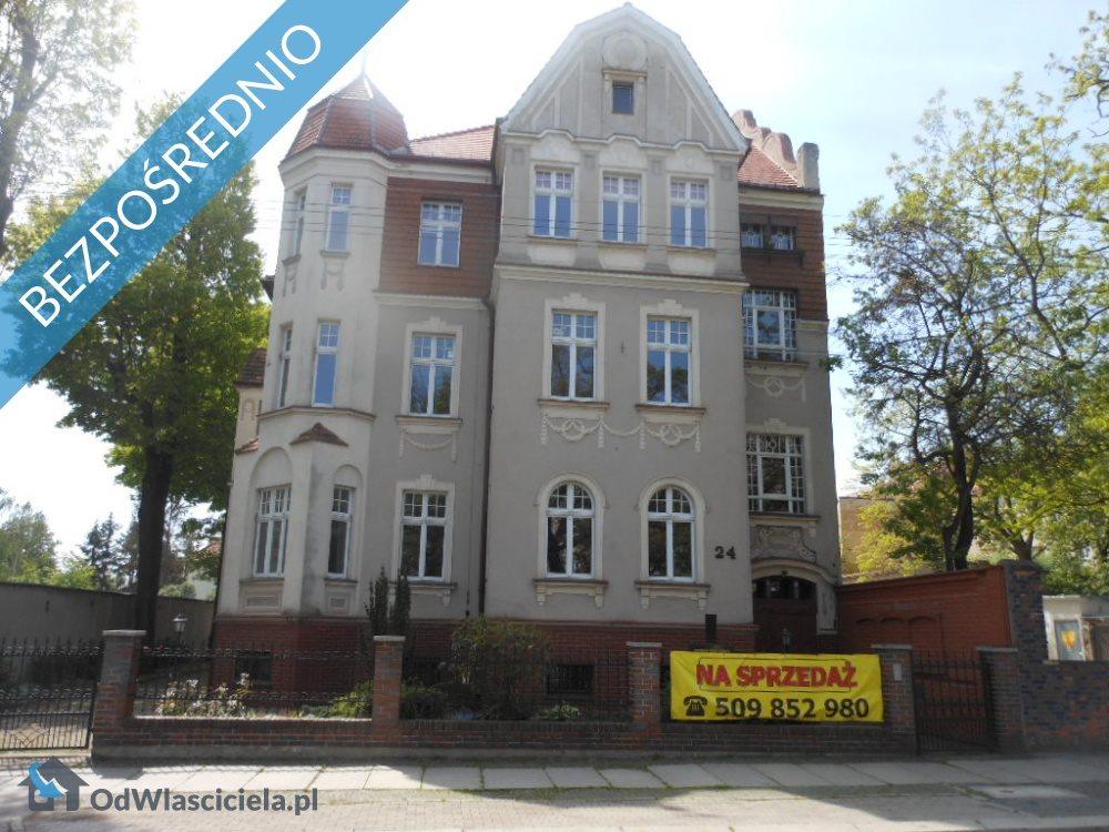 Dom na sprzedaż Legnica, Św. Maksymiliana Kolbe 24  777m2 Foto 1
