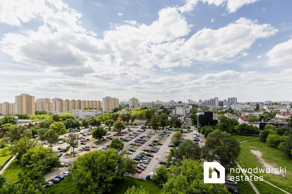 Mieszkanie trzypokojowe na sprzedaż Warszawa, Praga-Południe, Witolin, Łukowska  62m2 Foto 3