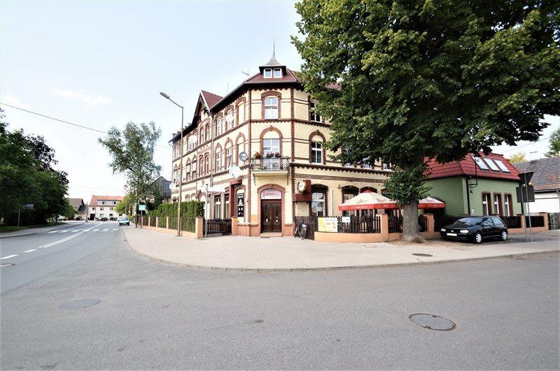 Lokal użytkowy na sprzedaż Opole, Nowa Wieś Królewska, Aleja Przyjaźni  290m2 Foto 1