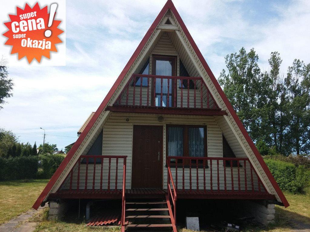 Dom na sprzedaż Manowo  40m2 Foto 1