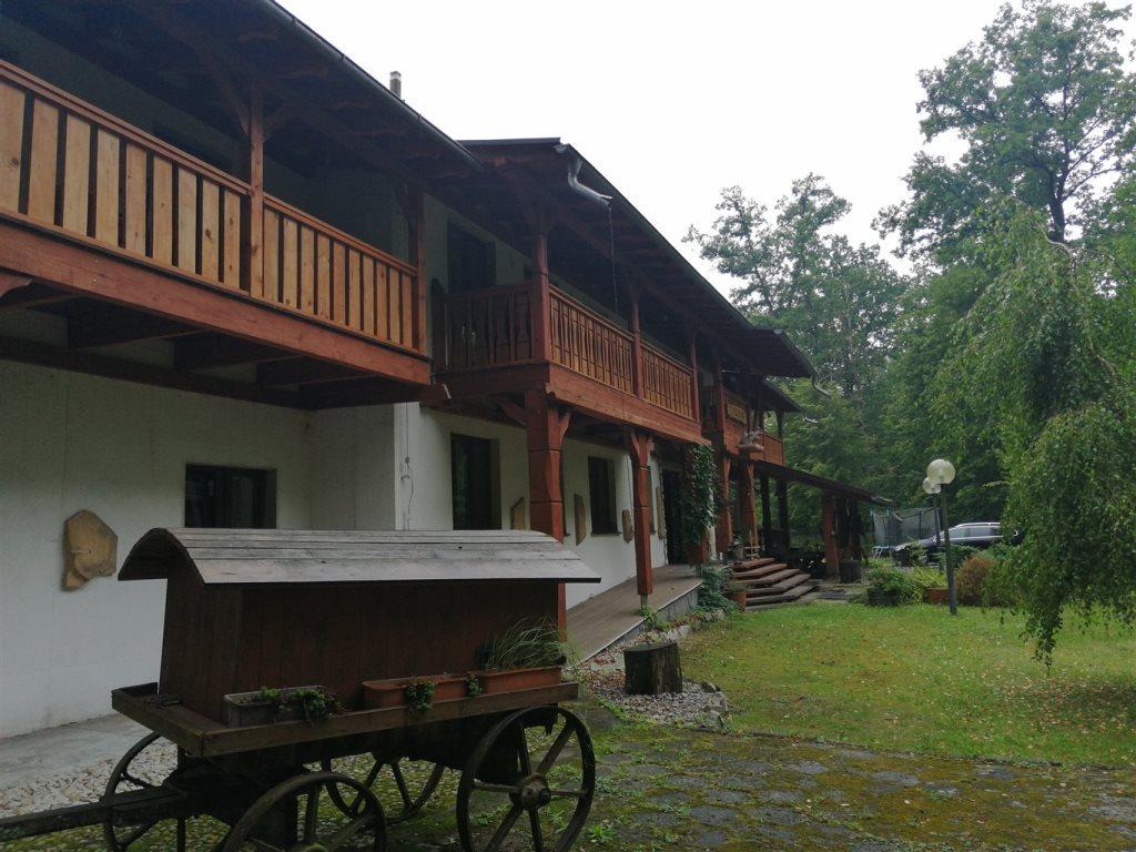Lokal użytkowy na sprzedaż Zawadzkie  492m2 Foto 8
