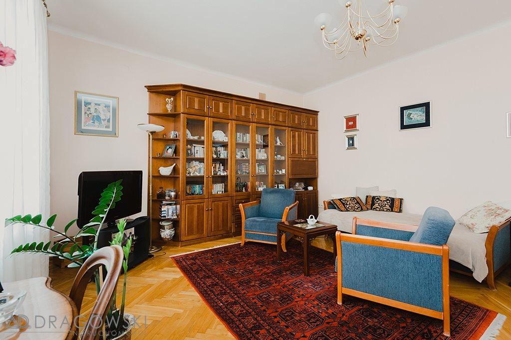 Mieszkanie dwupokojowe na sprzedaż Warszawa, Śródmieście, Stare Miasto, Kozia  64m2 Foto 2