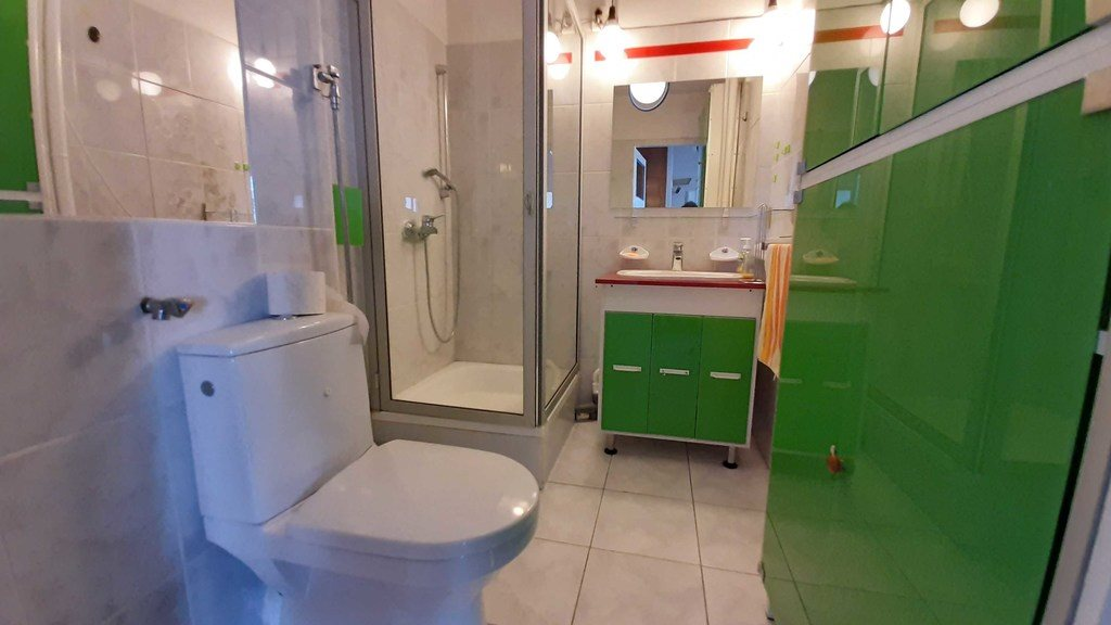Mieszkanie dwupokojowe na sprzedaż Szczecin, Pomorzany, Xawerego Dunikowskiego  47m2 Foto 7