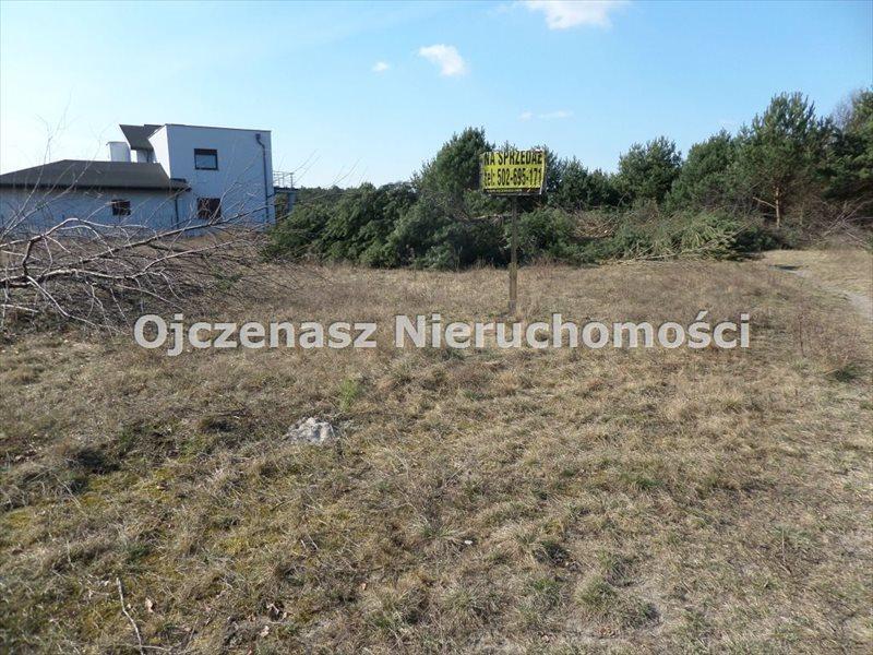 Działka inwestycyjna na sprzedaż Bydgoszcz, Glinki  2941m2 Foto 9