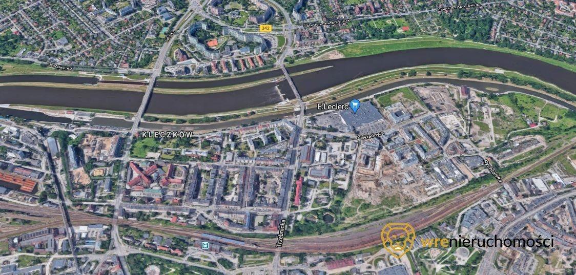 Lokal użytkowy na wynajem Wrocław, Kleczków  89m2 Foto 4