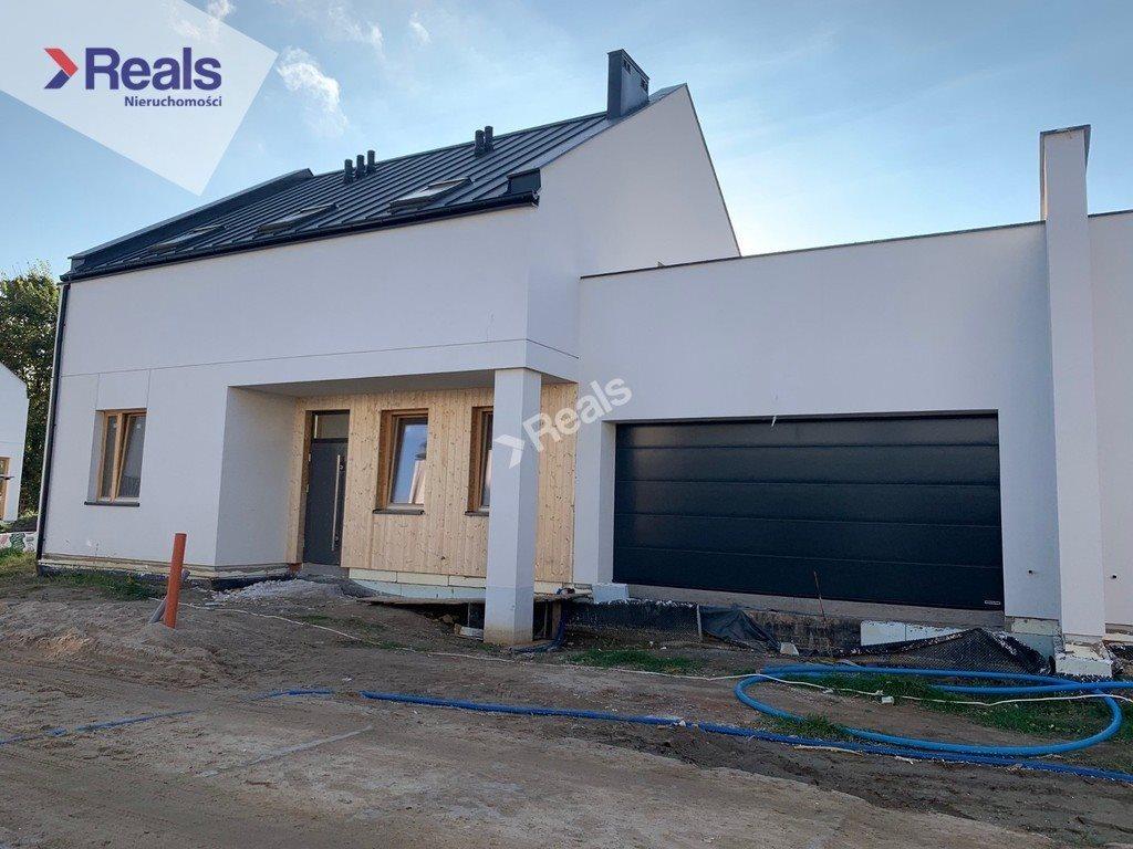 Dom na sprzedaż Warszawa, Wilanów, Kępa Zawadowska  250m2 Foto 1