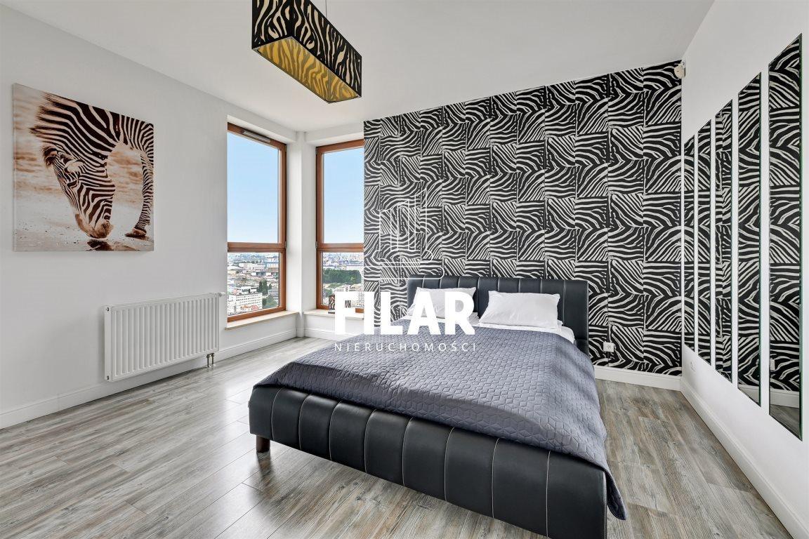 Mieszkanie trzypokojowe na wynajem Gdynia, Śródmieście, Centrum, A. Hryniewickiego  92m2 Foto 8
