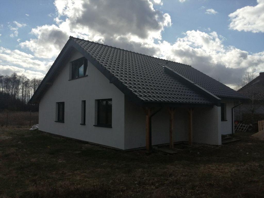 Dom na sprzedaż Zamek Bierzgłowski  208m2 Foto 1
