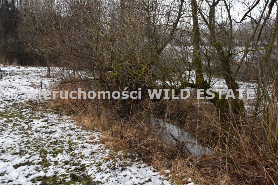Działka rolna na sprzedaż Olszanica, Paszowa  3891m2 Foto 7