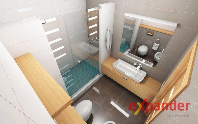 Mieszkanie trzypokojowe na sprzedaż Rumia  59m2 Foto 1