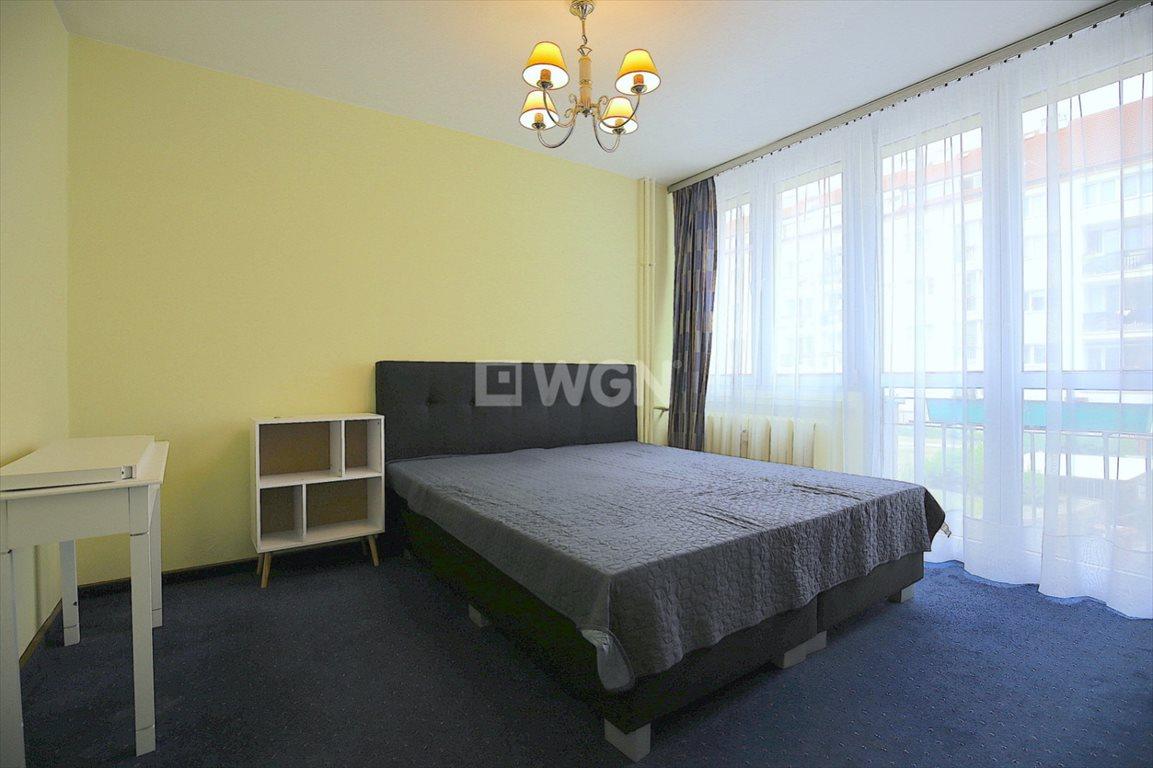 Mieszkanie dwupokojowe na wynajem Szczecin, Stare Miasto, Stare Miasto  62m2 Foto 4