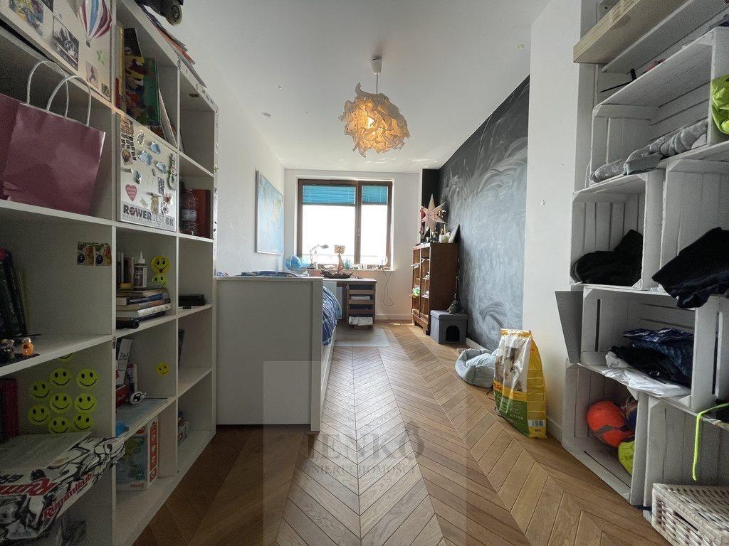 Mieszkanie czteropokojowe  na sprzedaż Warszawa, Śródmieście, Inflancka  102m2 Foto 6