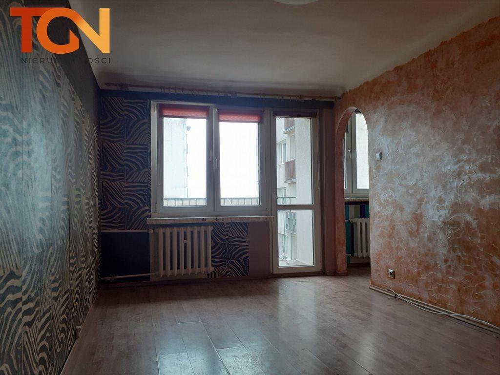 Mieszkanie dwupokojowe na sprzedaż Łódź, Rokicie, Tadeusza Rejtana  33m2 Foto 2