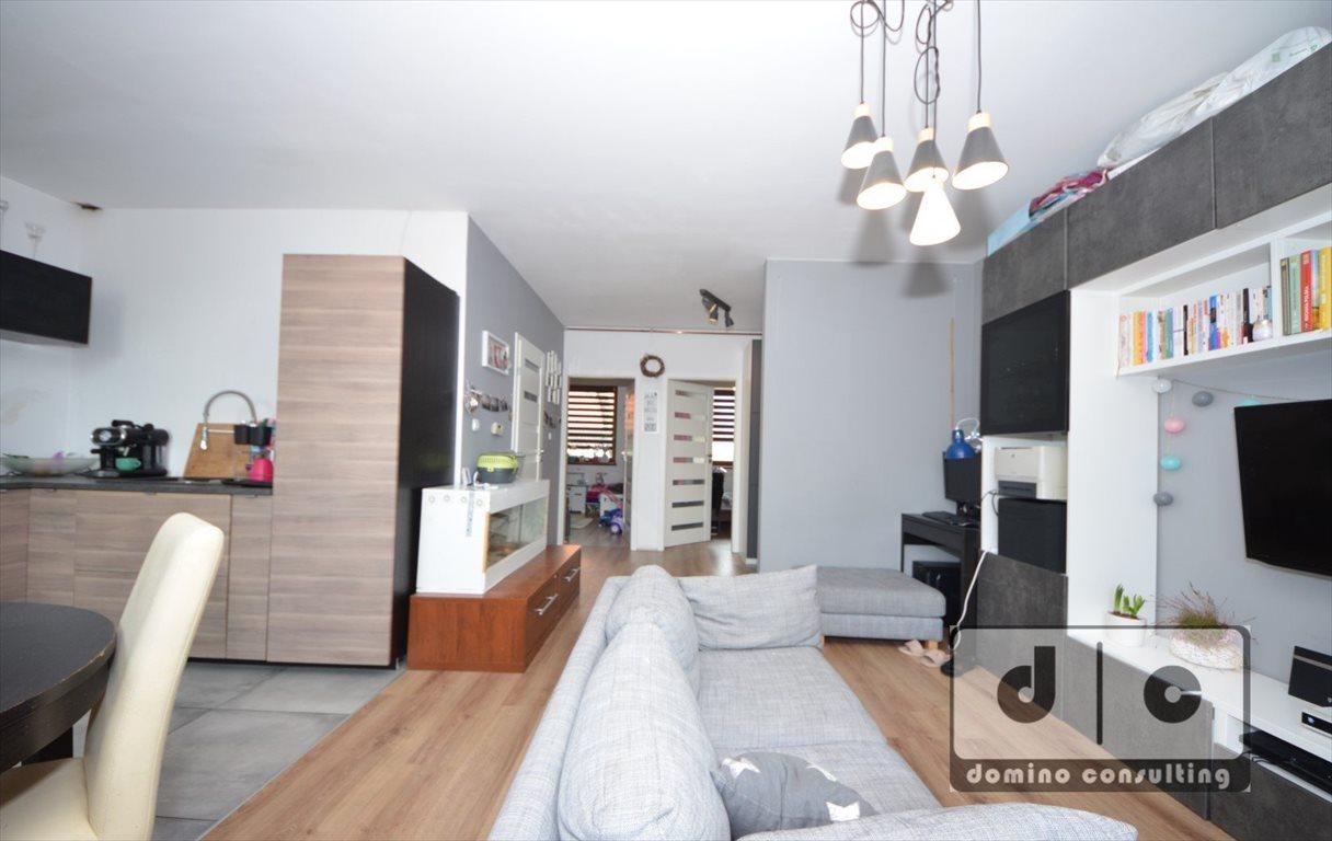 Mieszkanie trzypokojowe na sprzedaż Zabrze, Rokitnica, Ojca Maksymiliana Kolbe  55m2 Foto 1