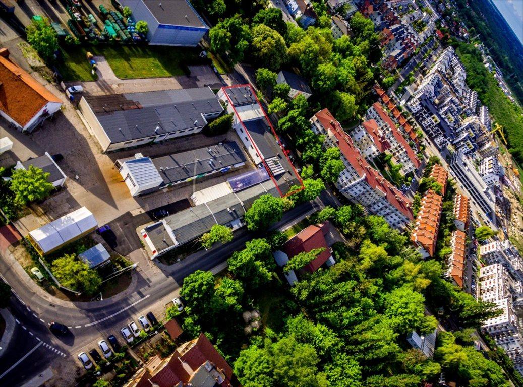 Lokal użytkowy na sprzedaż Poznań, Naramowice, Karpia  830m2 Foto 1