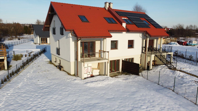 Dom na sprzedaż Jaworzno, Jeleń  165m2 Foto 4