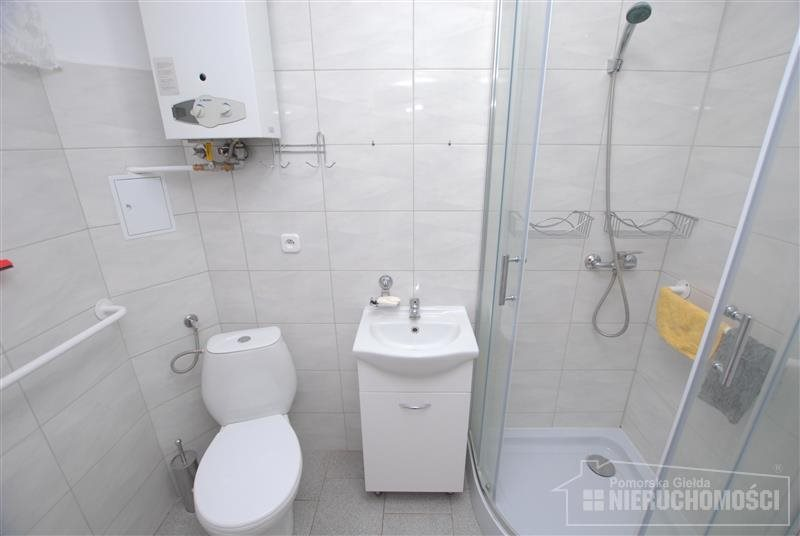 Mieszkanie dwupokojowe na sprzedaż Szczecinek, Przychodnia, Koszalińska  44m2 Foto 7