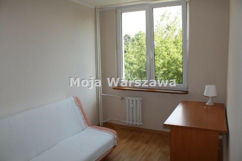 Mieszkanie dwupokojowe na sprzedaż Warszawa, Targówek, Bródno, Krasnobrodzka  46m2 Foto 3